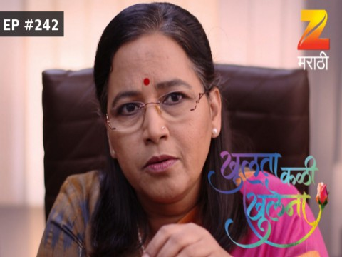 Khulata Kali Khulena - Episode 242 - April 22, 2017 - Full Episode