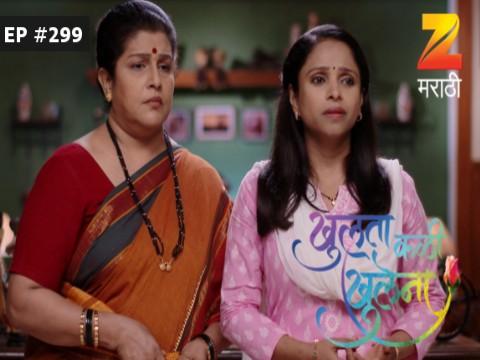 Khulata Kali Khulena - Episode 299 - June 23, 2017 - Full Episode