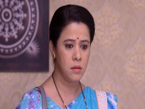 Mazhya Navryachi Bayko - Episode 496 - March 16, 2018 - Full Episode