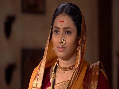 Swarajyarakshak Sambhaji Ep 44 14th November 2017