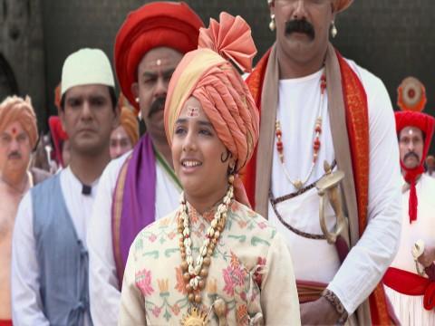Swarajyarakshak Sambhaji - Episode 49 - November 20, 2017 - Full Episode