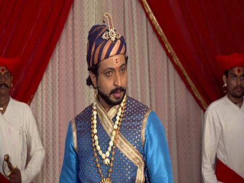 Swarajyarakshak Sambhaji - Episode 97 - January 13, 2018 - Full Episode