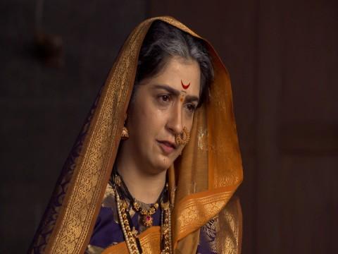 Swarajyarakshak Sambhaji Ep 154 21st March 2018