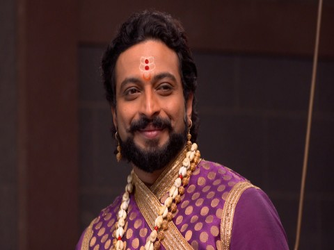 Swarajyarakshak Sambhaji - Episode 182 - April 21, 2018 - Full Episode