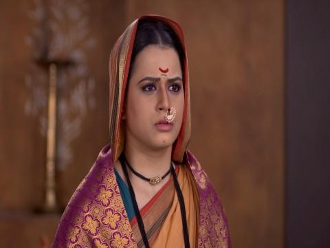 Swarajyarakshak Sambhaji Ep 332 8th October 2018