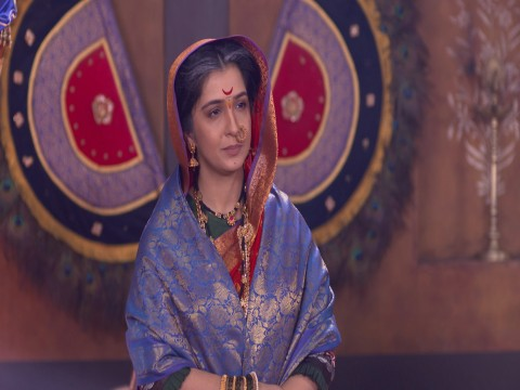 Swarajyarakshak Sambhaji - Episode 338 - October 15, 2018 - Full Episode