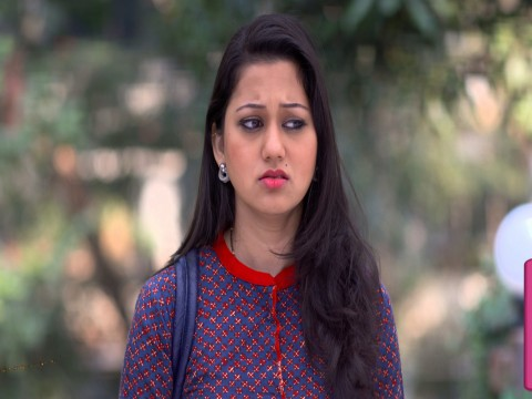Tuza Maza Breakup Ep 104 16th January 2018