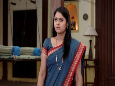 Tuzhat Jeev Rangala Ep 642 6th October 2018