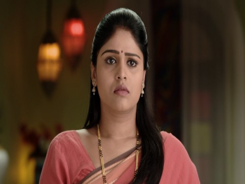 Tuzhat Jeev Rangala Ep 648 13th October 2018