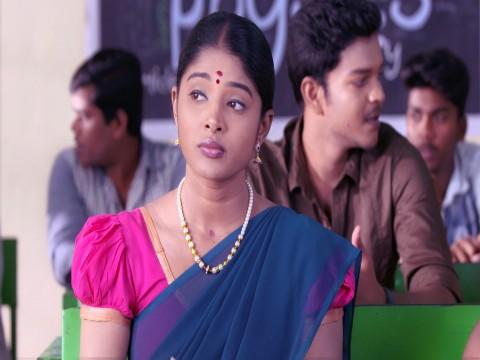 Azhagiya Tamil Magal Ep 96 9th January 2018