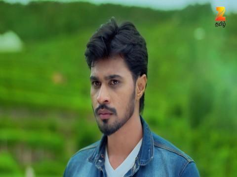 Zee tamil serial mappillai episode 1 : Close range trailer