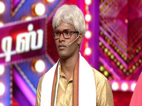 Comedy Khiladis - Episode 11 - April 15, 2018 - Full Episode