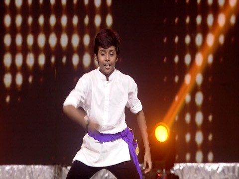 Dance Jodi Dance 2.0 Ep 16 21st January 2018