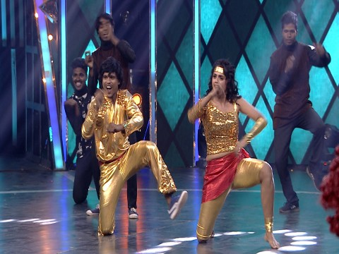 Dance Jodi Dance 2.0 Ep 22 11th February 2018