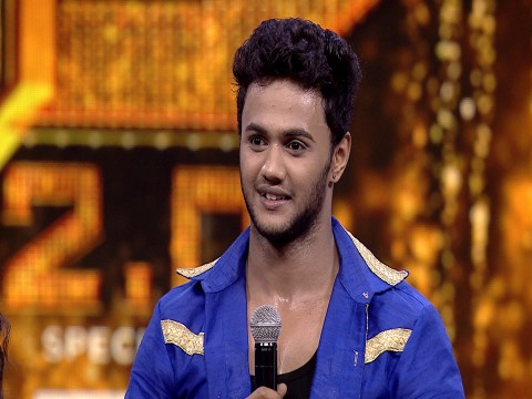 Dance Jodi Dance 2.0 Ep 28 4th March 2018