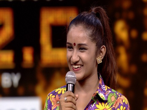 Dance Jodi Dance 2.0 Ep 32 18th March 2018