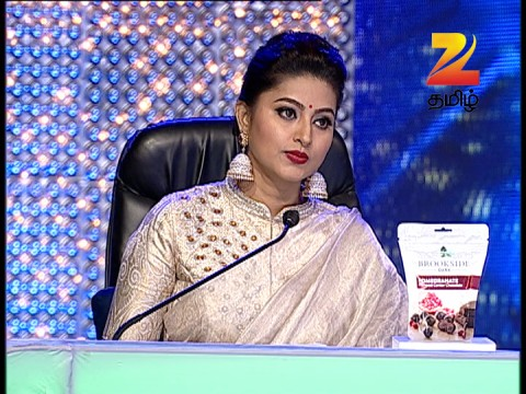 Dance Jodi Dance Ep 31 31st December 2016