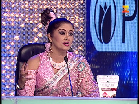 Dance Jodi Dance Ep 36 15th January 2017