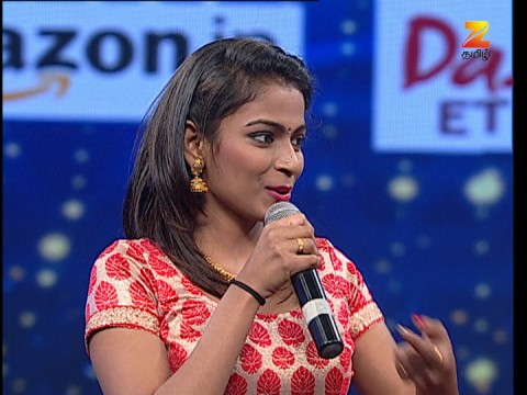 Dance Jodi Dance Ep 38 22nd January 2017