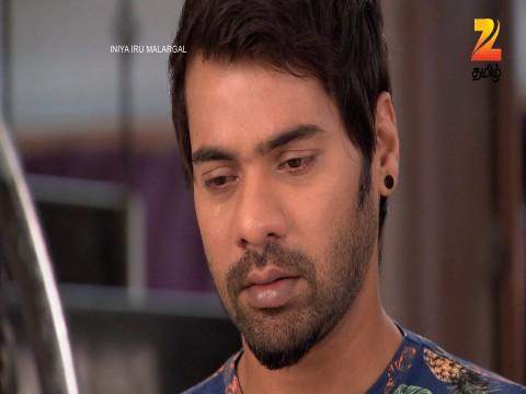 iru malargal tamil serial episode 1   bustererogon