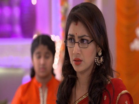 Kumkum Bhagya Serial Episode 650