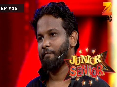 Junior Senior Ep 16 28th May 2017