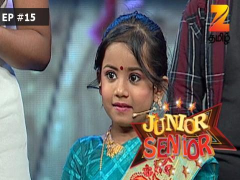 Junior Senior Ep 15 21st May 2017