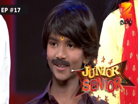Junior Senior Ep 17 4th June 2017