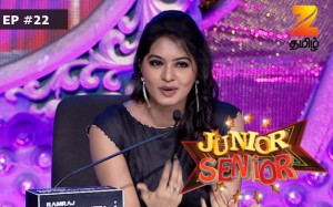 Junior Senior Ep 22 9th July 2017