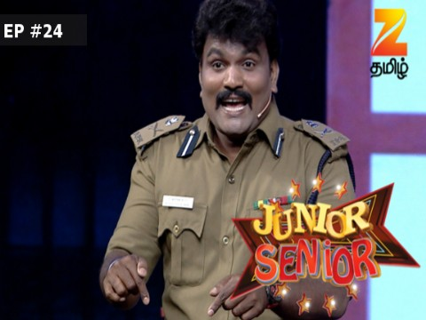 Junior Senior Ep 24 23rd July 2017