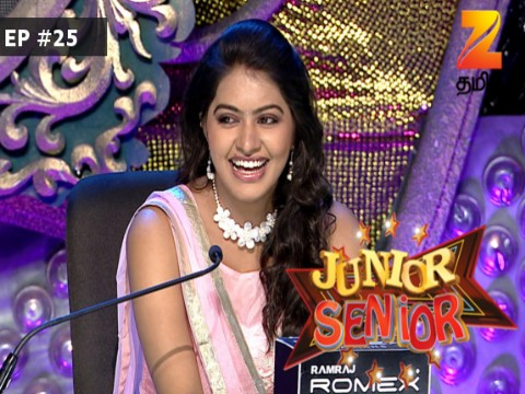 Junior Senior Ep 25 30th July 2017