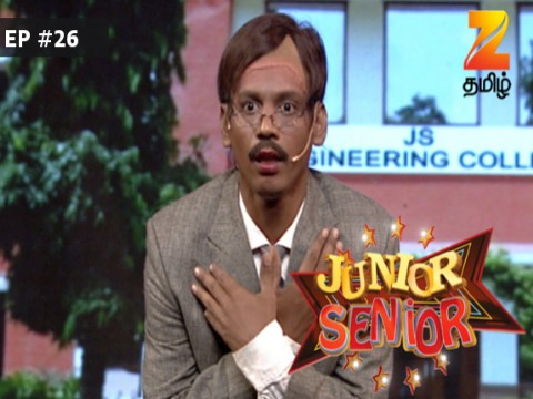 Junior Senior - Episode 26 - August 6, 2017 - Full Episode