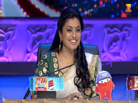 Junior Super Stars Season 2 Ep 23 29th July 2017