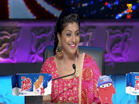 Junior Super Stars Season 2 Ep 33 2nd September 2017