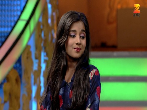 Junior Super Stars Season 2 Ep 34 3rd September 2017