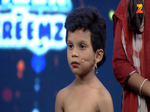 Junior Super Stars Season 2 Ep 36 10th September 2017