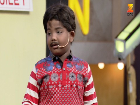 Junior Super Stars Season 2 Ep 38 17th September 2017