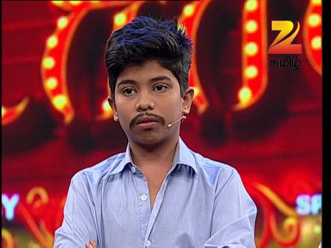 Siripuda Vijay Tv Show - Mp3Rolascom