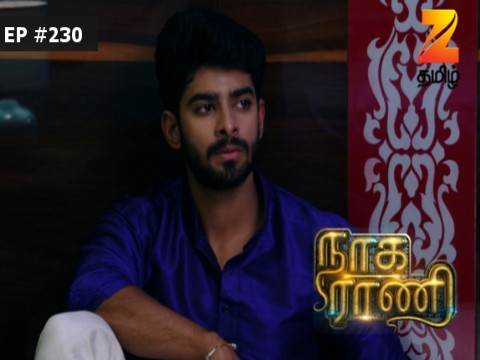 Naga Rani - Episode 230 - March 14, 2017 - Full Episode