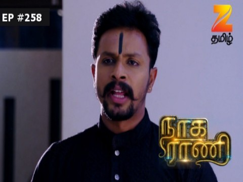 Naga Rani - Episode 258 - April 24, 2017 - Full Episode