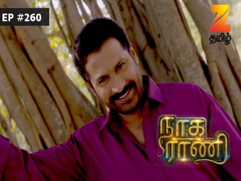 Naga Rani - Episode 260 - April 26, 2017 - Full Episode