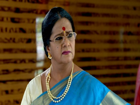 Naga Rani - Episode 402 - November 20, 2017 - Full Episode