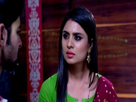 Naga Rani - Episode 406 - November 24, 2017 - Full Episode