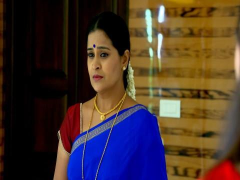 Naga Rani - Episode 412 - December 4, 2017 - Full Episode