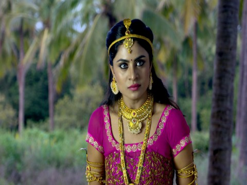 Naga Rani - Episode 436 - January 9, 2018 - Full Episode