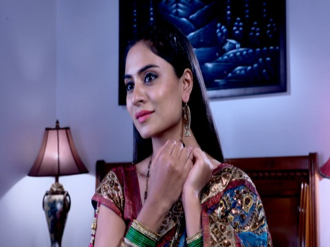 Naga Rani - Episode 439 - January 12, 2018 - Full Episode