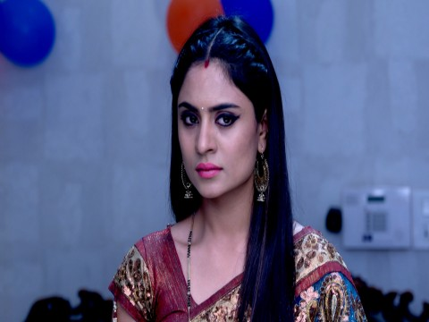Naga Rani - Episode 442 - January 19, 2018 - Full Episode