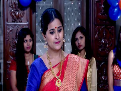 Naga Rani - Episode 443 - January 22, 2018 - Full Episode