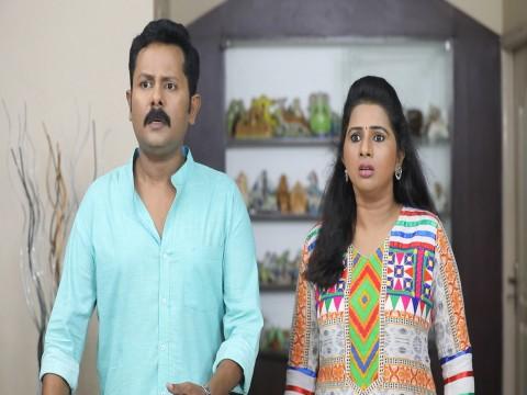 Niram Maratha Pookal Ep 233 6th September 2018