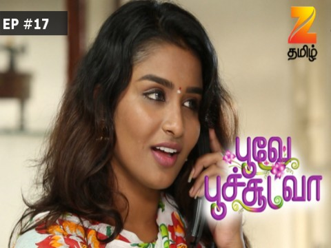 Poove Poochoodava - Episode 17 - May 16, 2017 - Full Episode